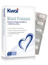 Kwai Blood Pressure